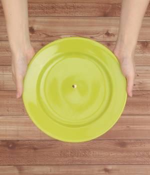 SALON adam et ropé HOME - サロン アダム エ ロペ ホーム | 【SALON adam et rope'オリジナル】BAKE&TEAプレート M