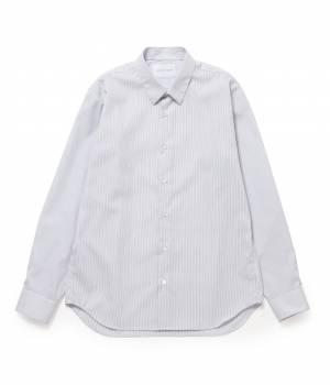 ADAM ET ROPÉ HOMME - アダム エ ロペ オム | 【先行予約】ストライプSTANDARDシャツ