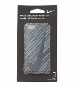 NERGY - ナージー   【Nike】Graphic Swoosh iphone Case