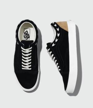ADAM ET ROPÉ HOMME - アダム エ ロペ オム | 【予約】【VANS】《ADAM ET ROPE'限定》 OLD SKOOL(Native Embroidery)
