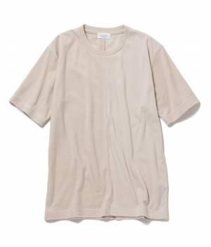 JUNRed - ジュンレッド | 【先行予約】パイルパネルレギュラーTシャツ