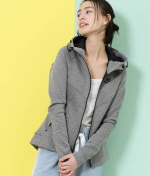NERGY - ナージー | 【Nike】 Sportswear Tech Fleece FZ Hoody