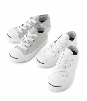 ROPÉ PICNIC KIDS - ロペピクニック キッズ | 【ROPE' PICNIC KIDS】【CONVERSE】JACK PURCELL SLIP