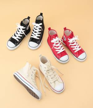 ROPÉ PICNIC KIDS - ロペピクニック キッズ | 【ROPE' PICNIC KIDS】【CONVERSE】ALLSTAR NZ HI