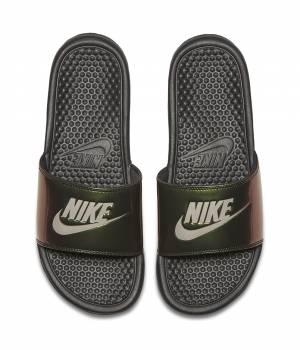NERGY - ナージー | 【Nike】Benassi JDI print Sandals