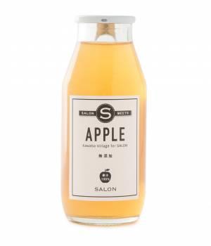 SALON adam et ropé HOME - サロン アダム エ ロペ ホーム | 【SALON adam et rope'オリジナル】アップルジュース 無添加