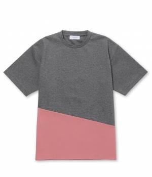 ADAM ET ROPÉ HOMME - アダム エ ロペ オム | 【2017SS先行予約】ポンチスランディングラインTシャツ