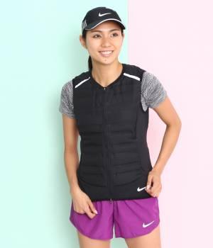 NERGY - ナージー | 【Nike】Aeroloft Running Vest