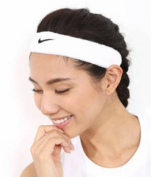 NERGY - ナージー | 【Nike】 swoosh headband