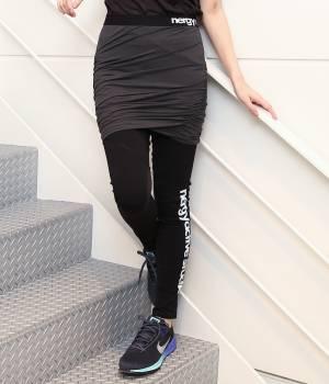 NERGY - ナージー | 【予約】nergy  essential シャーリングスカート