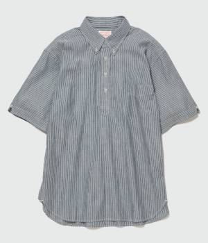 ADAM ET ROPÉ WILD LIFE TAILOR - アダム エ ロペ ワイルド ライフ テーラー | BONCOURA POシャツS/S