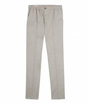 MAISON KITSUNÉ PARIS MEN - メゾン キツネ メン | 【TIME SALE】Flannel Casual Pant