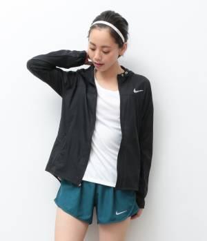 NERGY - ナージー   【Nike】Impossibly Light Running Jacket