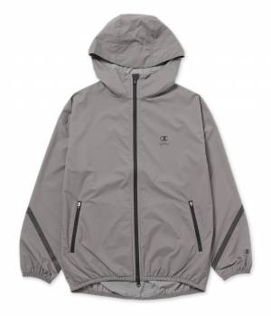NERGY - ナージー | 【OUTER 10%OFF】【CPFU】_ZIP PARKA