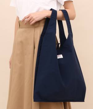 SALON adam et ropé WOMEN - サロン アダム エ ロペ ウィメン | 【予約】【WEB先行予約】【DANTON UNIFORM】NYLON TAFFETA TOTE BAG