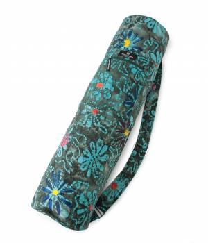 NERGY - ナージー   HM_Batik Yoga Mat Ba