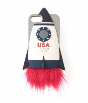 Adam et Ropé Le Magasin HOME - アダム エ ロペ ル マガザン ホーム   ロケットiPhoneケース