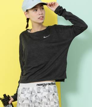 NERGY - ナージー | 【Nike】DRI-FIT Medalist L / S Top