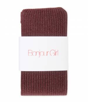 Bonjour Girl - ボンジュールガール | 【Bonjour Girl】ラメタイツ