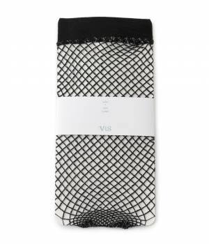 ViS - ビス | 編みショートソックス