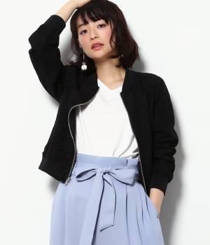 ViS - ビス | 【今だけ!WEB店舗限定30%OFF】【2WAY】リバーシブルレースMA-1