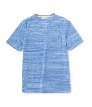 JUNRed - ジュンレッド | TIME SALE ITEM!スペースダイVネックTシャツ