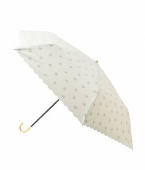 ROPÉ PICNIC PASSAGE - ロペピクニックパサージュ   【晴雨兼用】遮光ハートミニパラソル