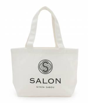 SALON adam et ropé WOMEN - サロン アダム エ ロペ ウィメン   【SALON adam et rope' オリジナル】GINZA SABOU LUNCHBAG