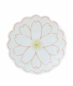 SALON adam et ropé HOME - サロン アダム エ ロペ ホーム | 【渓山釜】錦桜菊型 3.5寸皿
