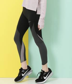 NERGY - ナージー | 【Nike】Power Epic LUX Color Block Tights
