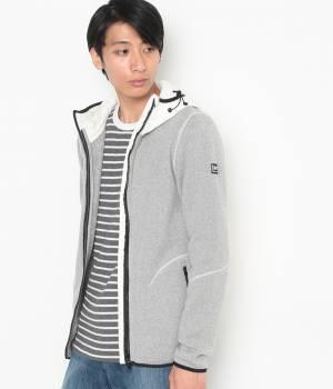 LE JUN MEN - ル ジュン メン | 【[sn]super.natural】combustion hoodie