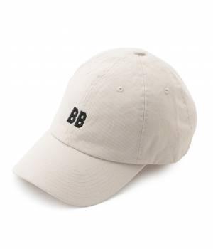 bonjour records - ボンジュールレコード | 【bonjour bonsoir】BB LOGO CAP