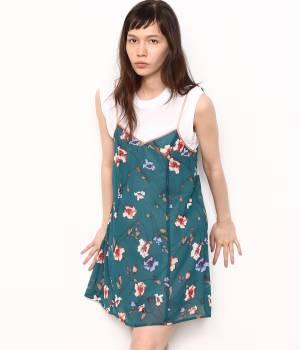 bonjour records - ボンジュールレコード | 【Bonjour Girl】FLOWER DRESS