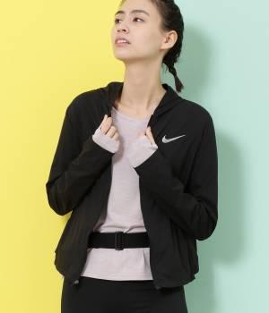 NERGY - ナージー | 【Nike】SHIELD convertible hoody jacket