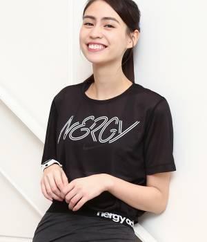 NERGY - ナージー | 【予約】nergy essential メッシュTシャツ