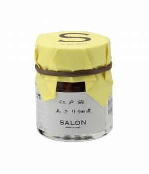 SALON adam et ropé HOME - サロン アダム エ ロペ ホーム |  【遠忠商店 for SALON】ミニ瓶 あさり佃煮