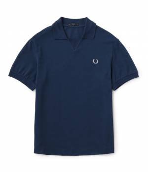 ADAM ET ROPÉ HOMME - アダム エ ロペ オム | 【FRED PERRY for ADAM ET ROP】POLO SHIRT