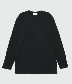 ADAM ET ROPÉ HOMME - アダム エ ロペ オム | ワッフルレイヤードロングTシャツ
