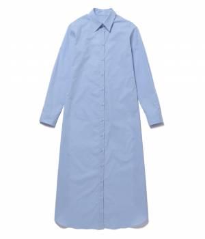 ADAM ET ROPÉ FEMME - アダム エ ロペ ファム | 【MM6】front long shirt