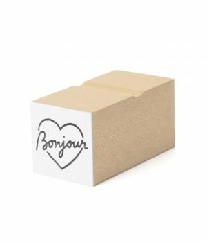 Bonjour Girl - ボンジュールガール | 【TIME SALE】BRxJA STAMP