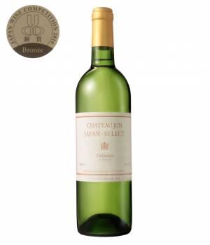 Chateau Jun - シャトージュン | 【日本ワインコンクール2016銅賞】JAPAN SELECT デラウエア 白