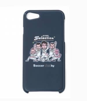 JUN SELECT - ジュンセレクト | Soccer Junky コラボiPhone7 case