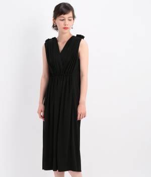 THE SURREY - ザ・サリィ | ドライスムースドレス