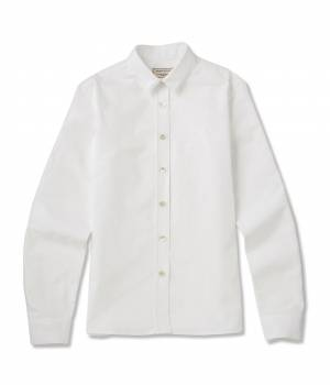 MAISON KITSUNÉ PARIS WOMEN - メゾン キツネ ウィメン | CLASSIC SHIRT OXFORD