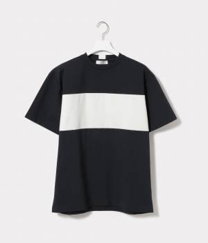 ADAM ET ROPÉ HOMME - アダム エ ロペ オム | 【予約】18SS ポンチラインTシャツ
