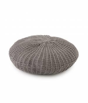 ViS - ビス | コットンリネンベレー帽
