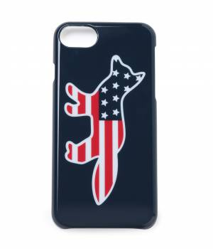 MAISON KITSUNÉ PARIS WOMEN - メゾン キツネ ウィメン | IPHONE CASE FOX AMERICA