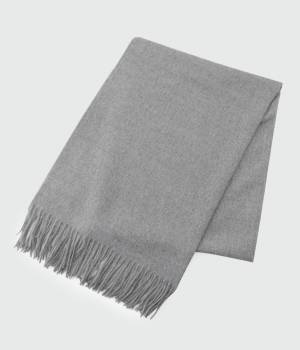 ADAM ET ROPÉ HOMME - アダム エ ロペ オム | 【THE INOUE BROTHERS for ADAM ET ROPE'】※Exclusive Brushed Stole