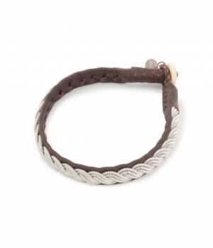 ADAM ET ROPÉ FEMME - アダム エ ロペ ファム | 【MARIA RUDMAN】Bracelet
