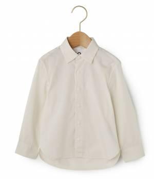 LE JUN KIDS - ル ジュン キッズ   【LE JUN STANDARD】ホワイトシャツ